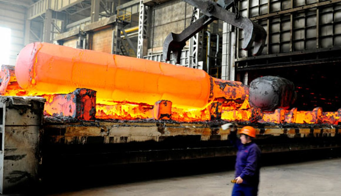 The Chinese Steel Industry: 2018 Review and Outlook for 2019